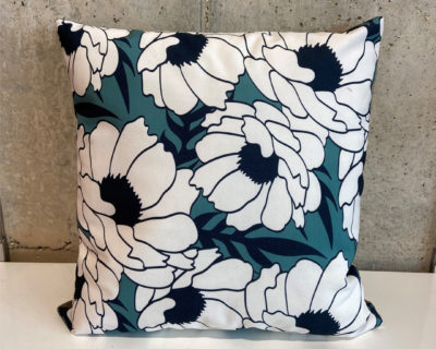 coussin scarlet