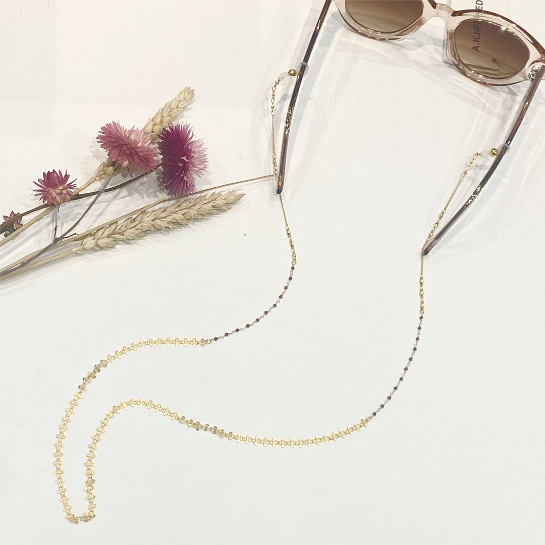 Chaine lunettes 3