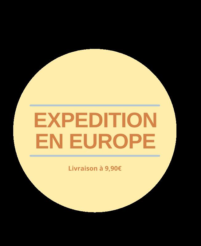 expedition en europe