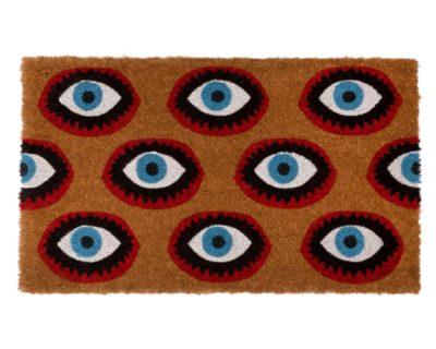 Paillasson eyes