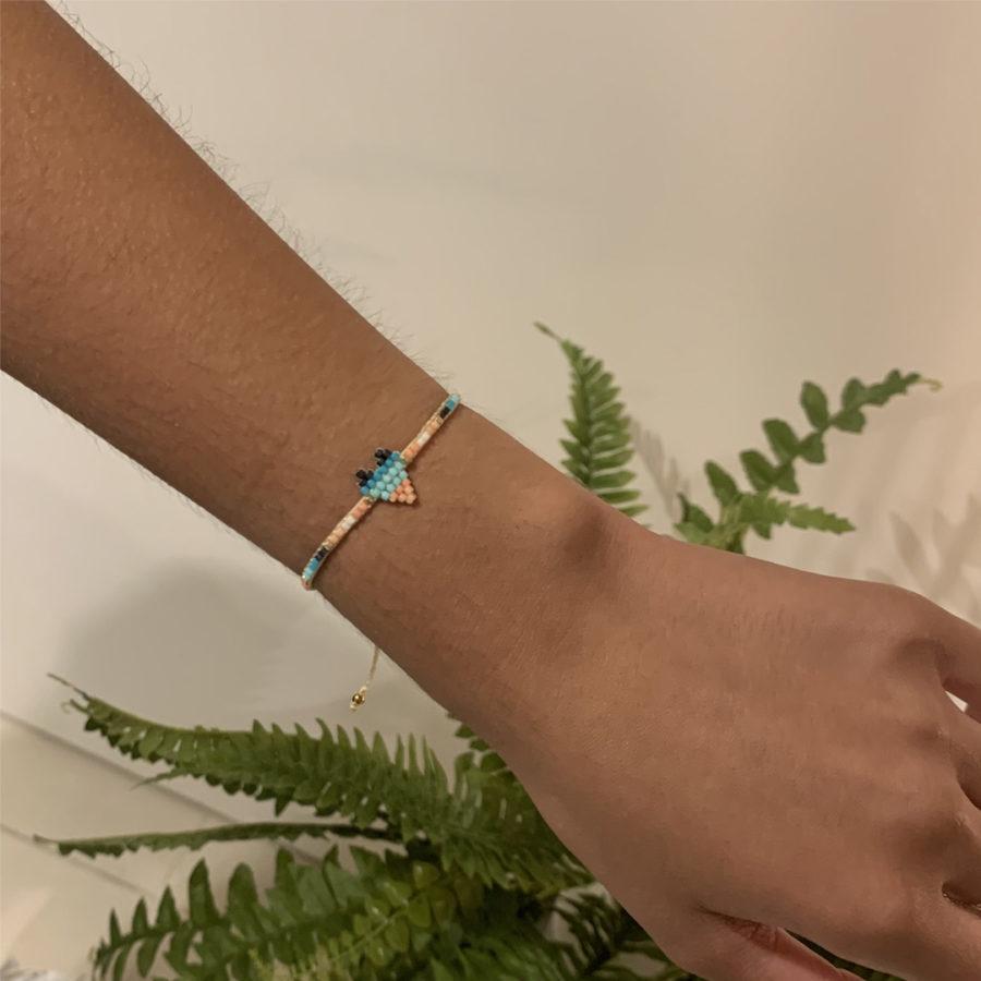bracelet-heartsy-row-multi