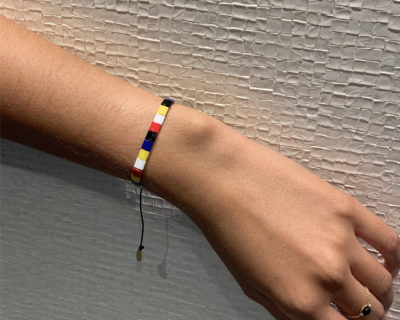 bracelet lucca