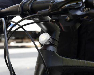 set bike light